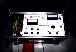 HV Test    AC/DC